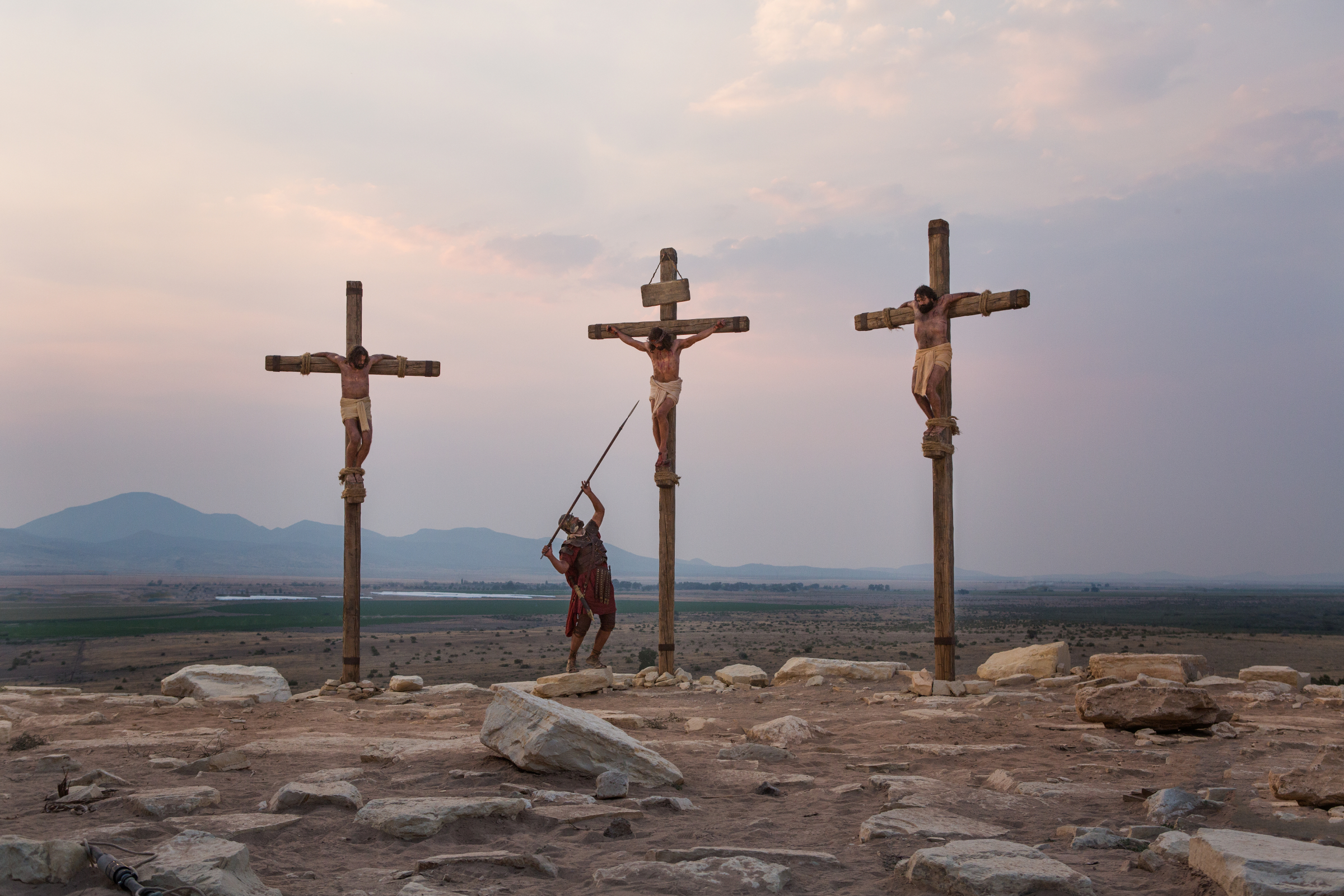 Christians In China Must Replace Jesus With