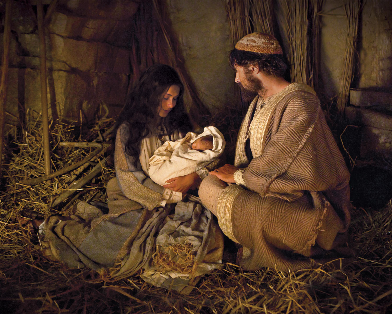 The Birth of the Nativity Scene | Indiana Apostolic Trumpet