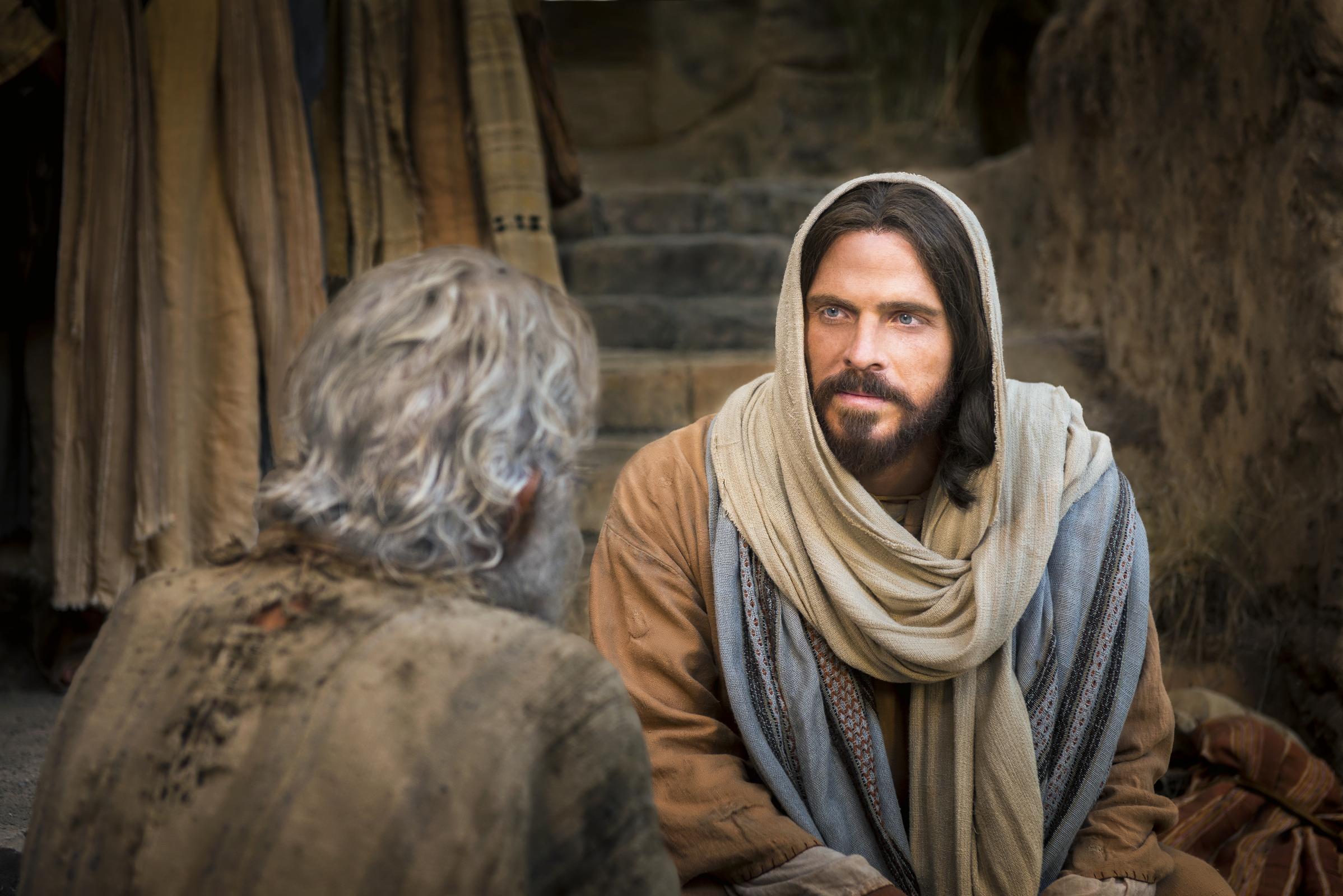 true story of jesus's life The true story reveals that in february 2012, after 25 years of separation, saroo brierley traveled to his childhood home in the village of ganesh talai in the city of khandwa, india.