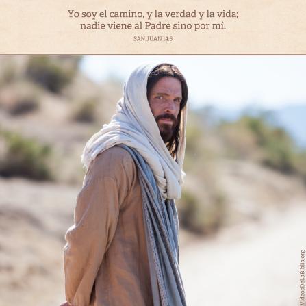 Juan 14:6, Jesucristo es el camino, la verdad y la vida