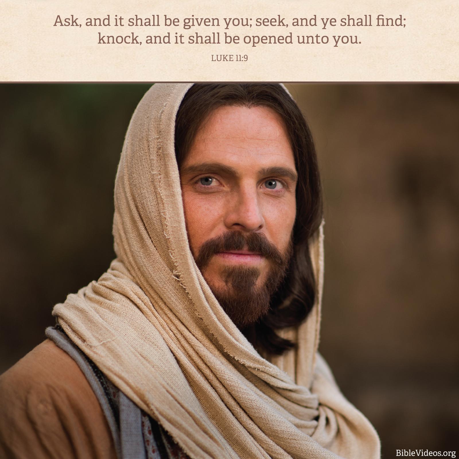 meme bible luke ask seek knock 1342046 wallpaper?download=true ask, seek, knock