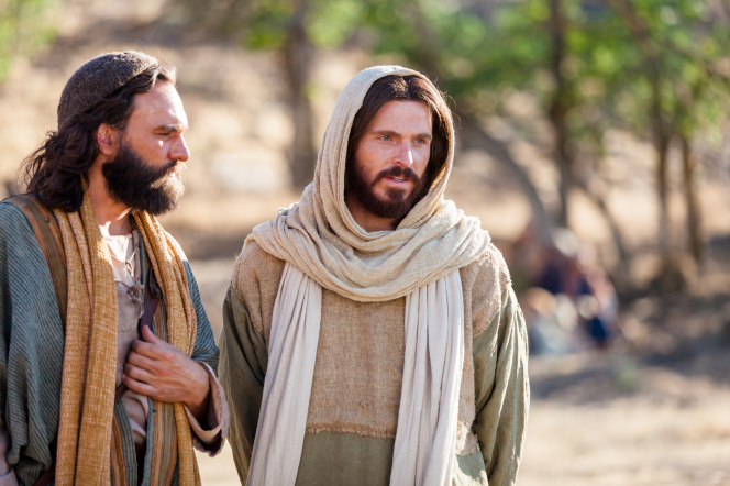 Matthew 18:21–35, Peter asks Christ how often he should forgive