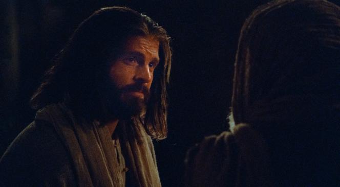 John 3:1–36, Jesus teaches Nicodemus