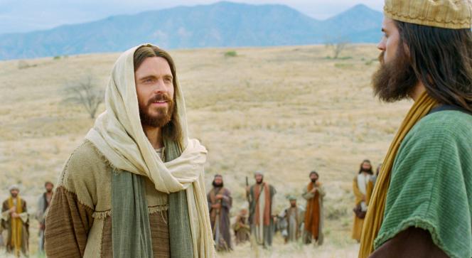 Luke 10:25–37, Christ teaches of a man injured and left for dead