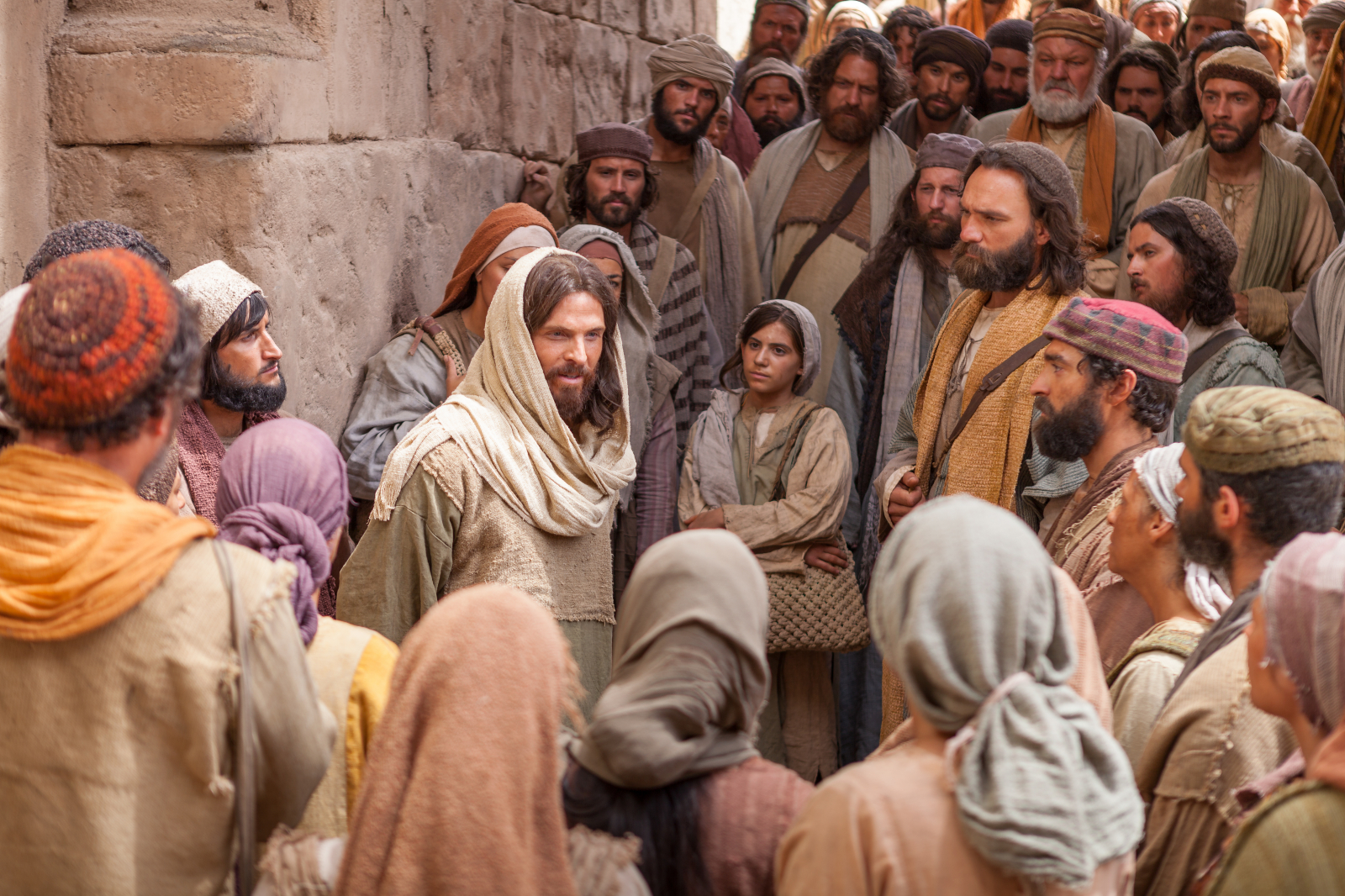 jesus teaching on charity in the bible A summary of jesus' teachings during his  love your neighbor as yourself and the parables of jesus includes many quotes from the bible plus a chronological .