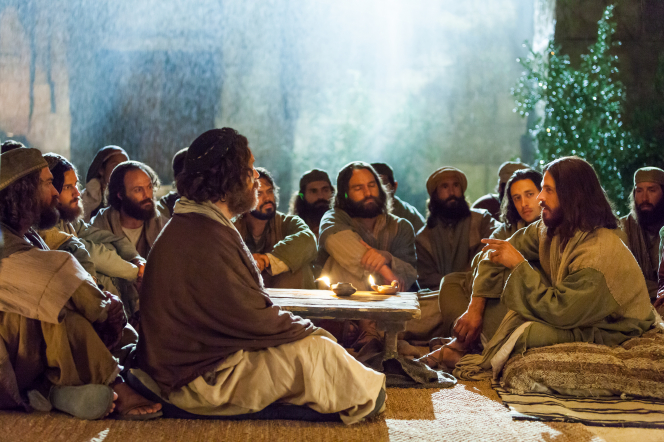 Resultado de imagem para Lucas 14,12-14
