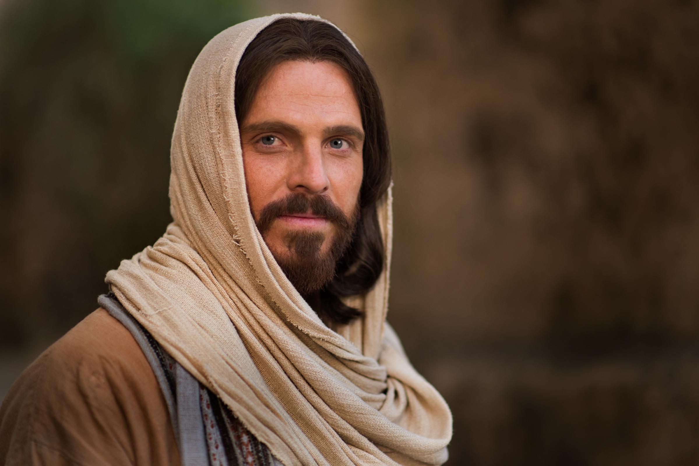 Biography Jesus Christ