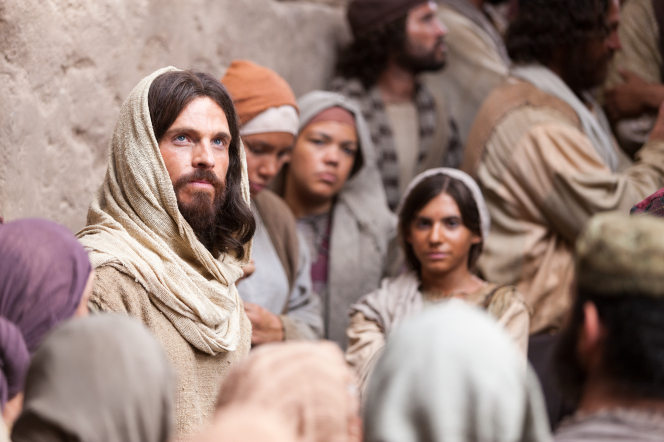 the life and mission of jesus christ