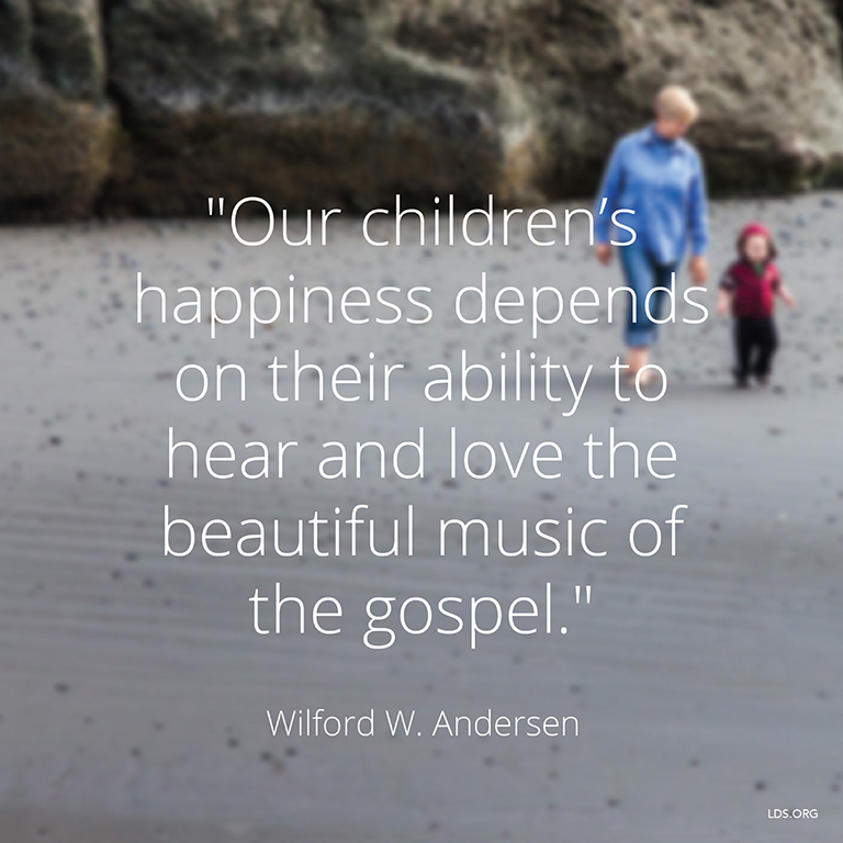 Love Children Quotes Download: The Music Of The Gospel