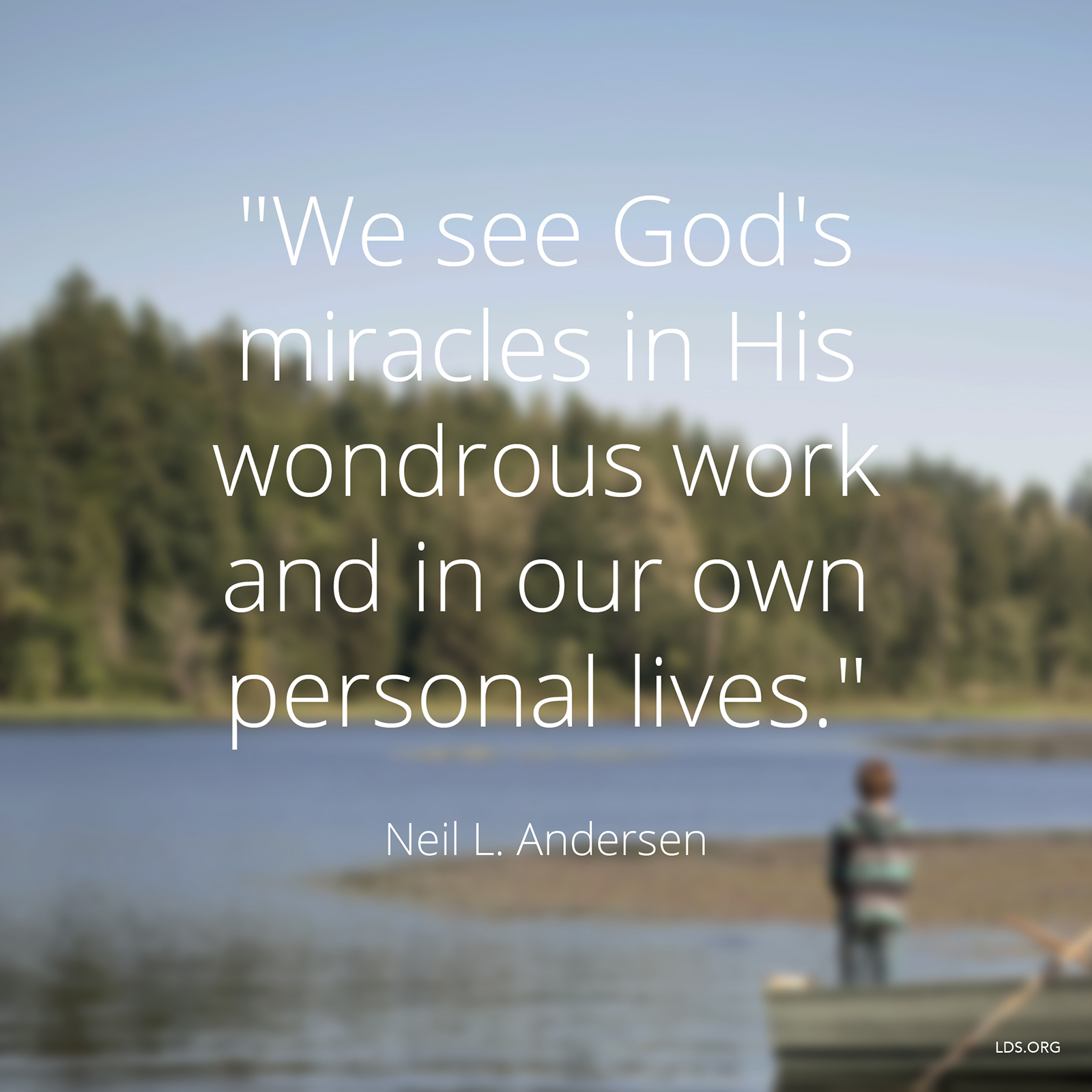 Motivational Inspirational Quotes: God's Wondrous Work