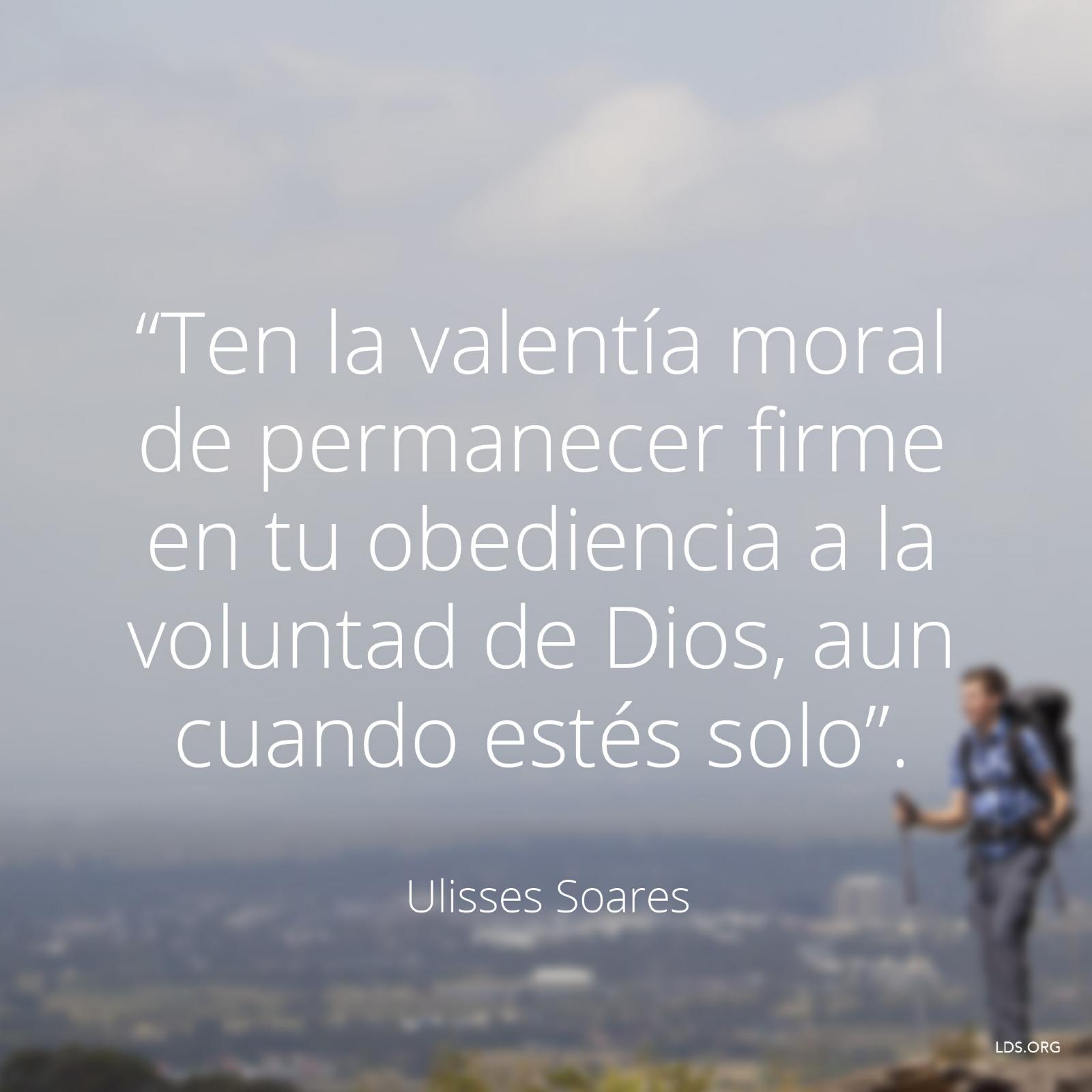 Valentía moral