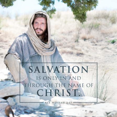 persuasive essay on jesus christ