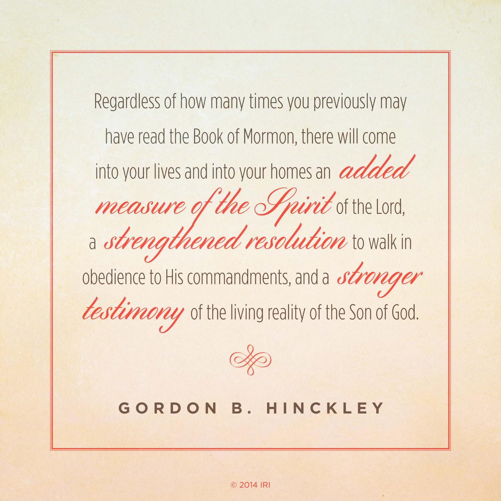 Gordon B Hinckley Quotes President Gordon Bhinckleypicture Quotes