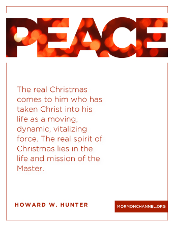 Peace Christmas Quotes.Peace