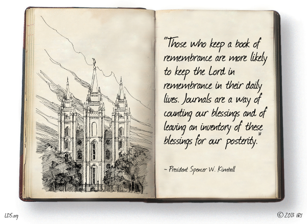 President Spencer W. Kimball Quotes