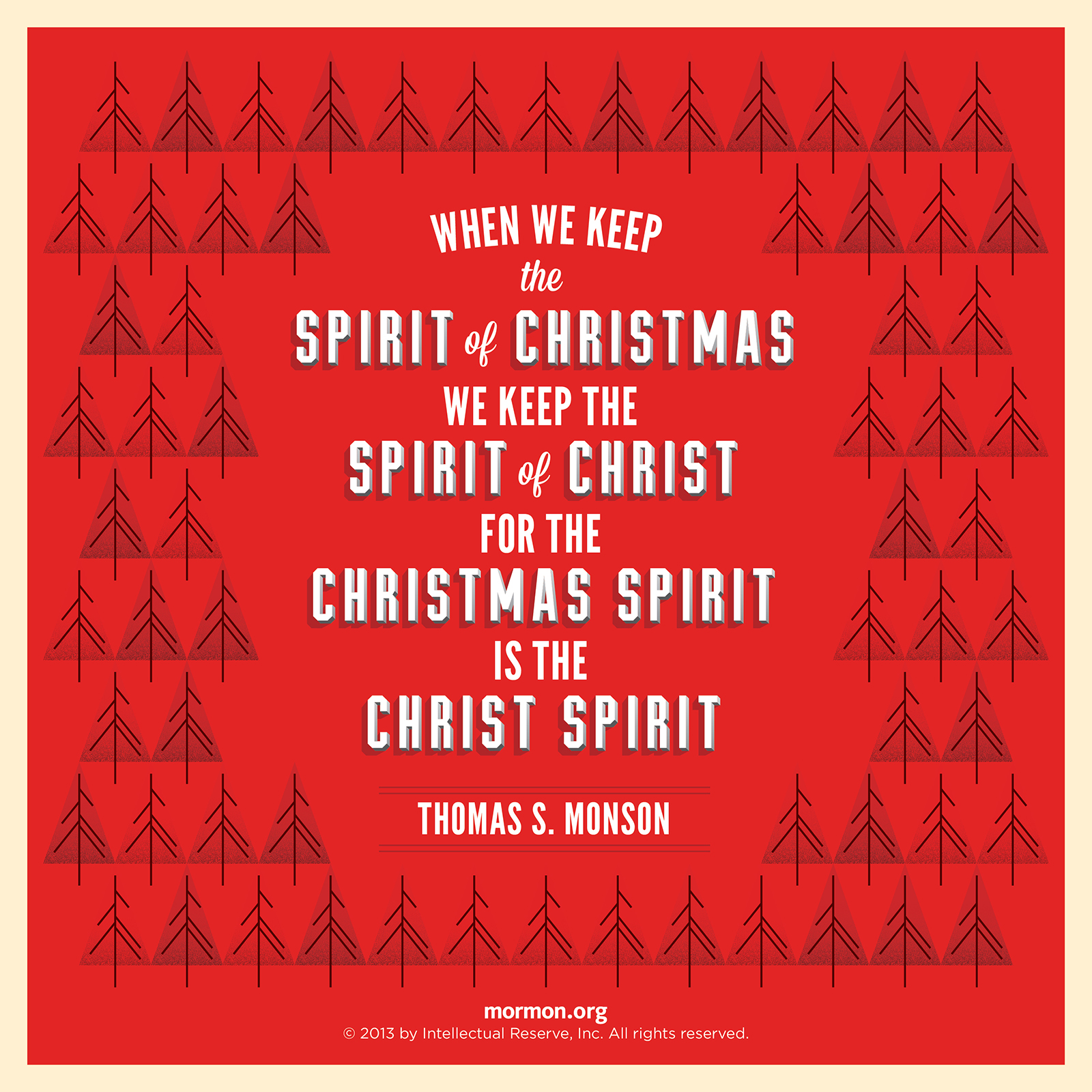 Lds Christmas Quotes.Christmas Spirit