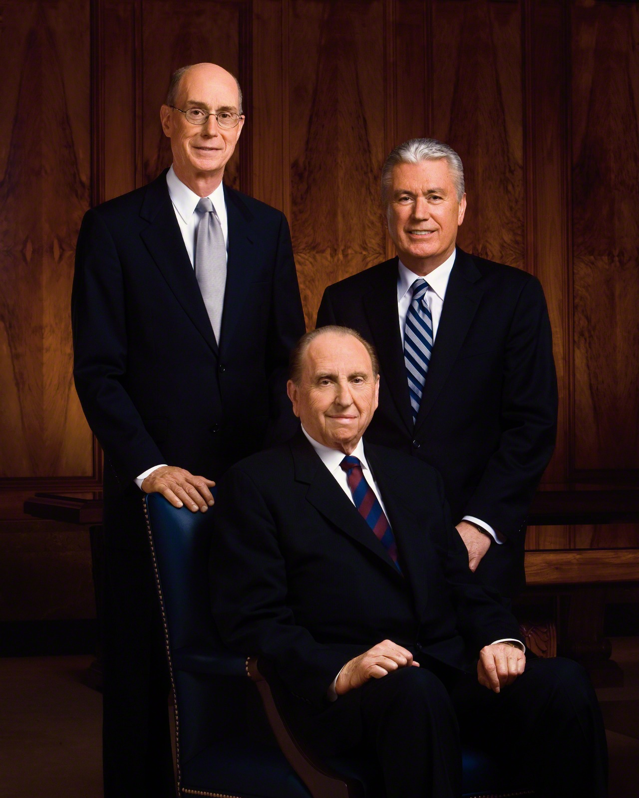 Image result for lds first presidency