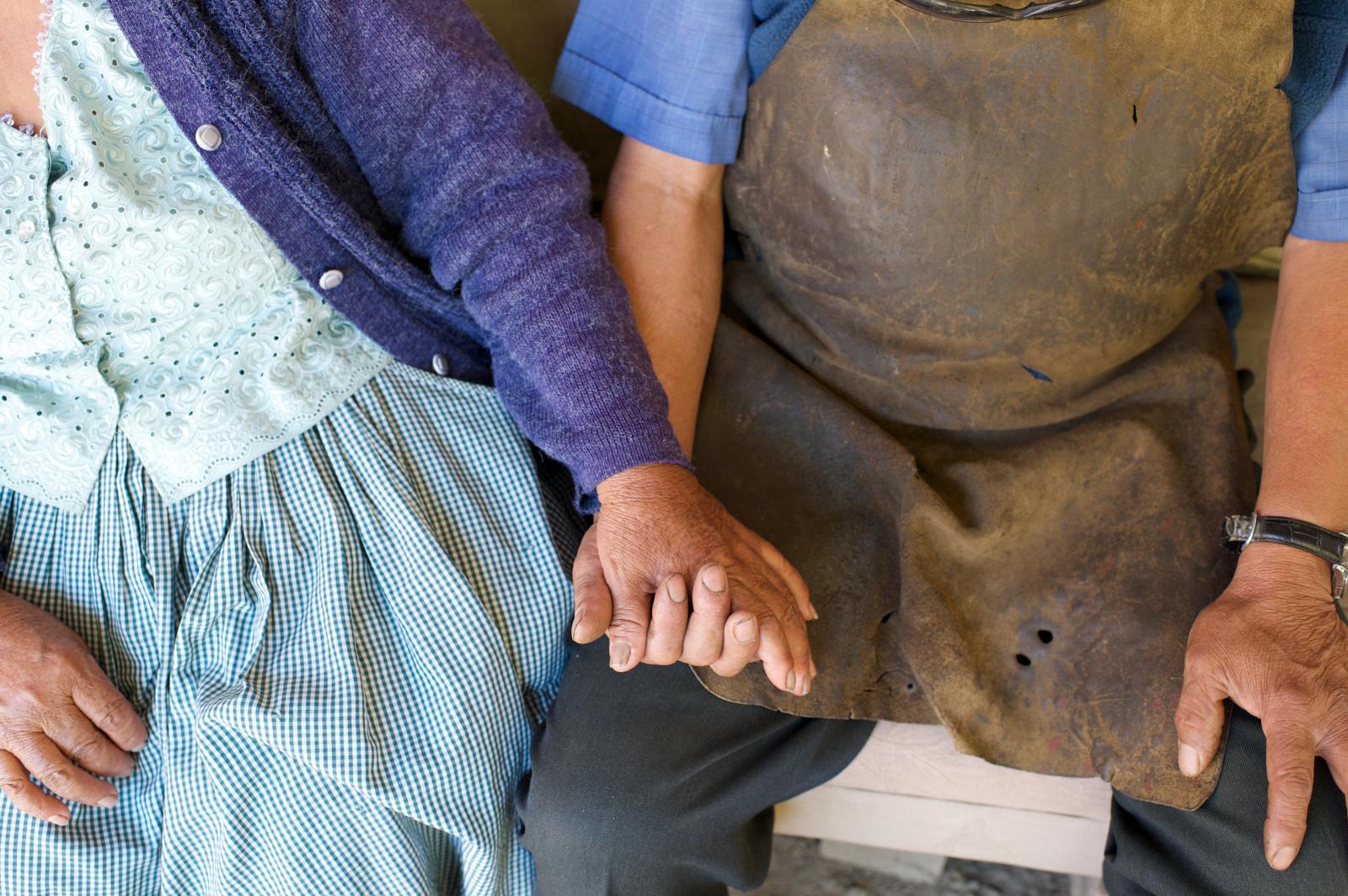 Elders matchmaking