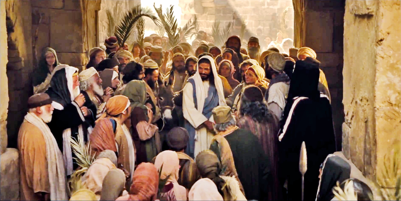 Triumphal Entry Share