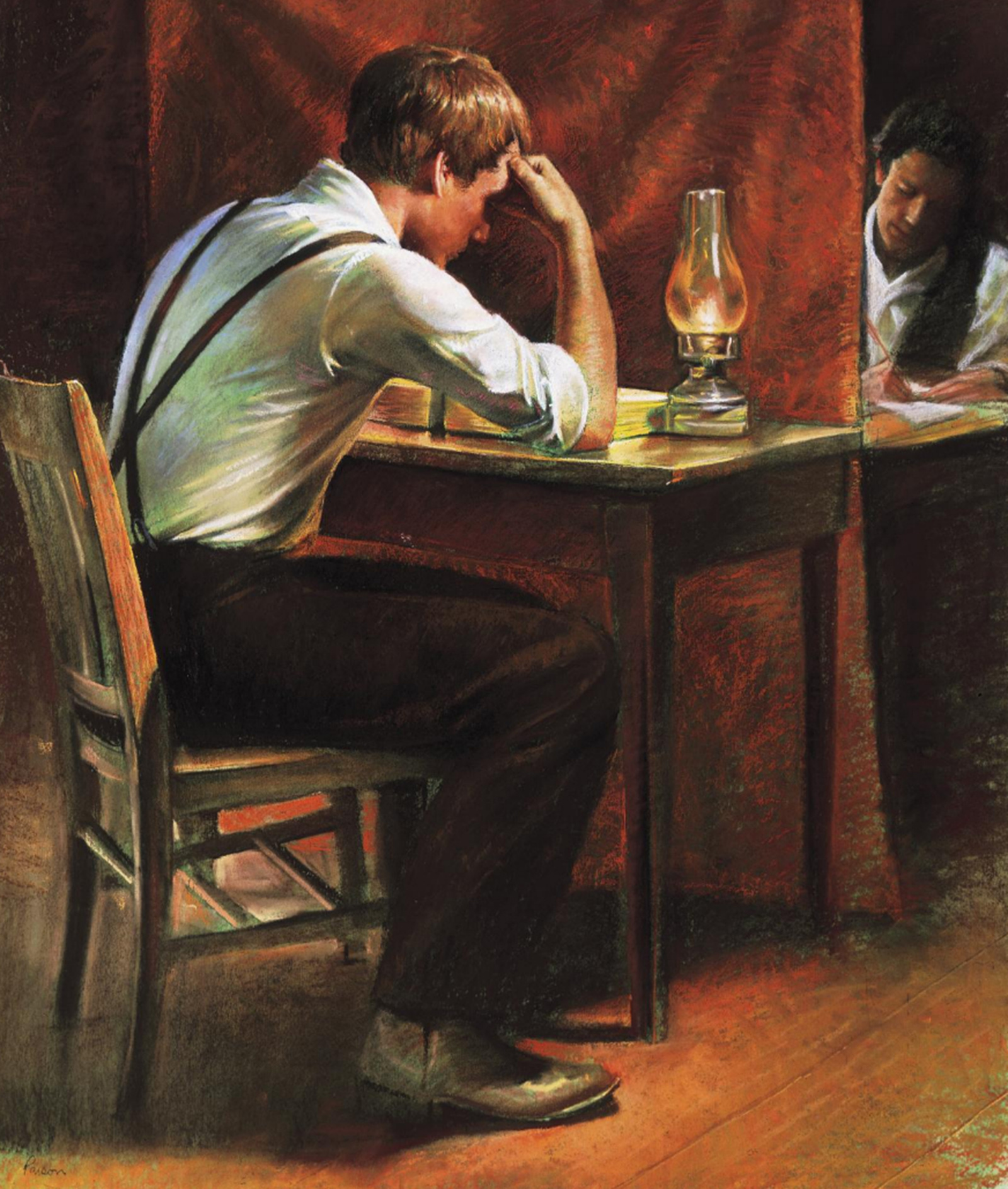 Joseph Smith Paintings For Sale