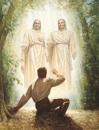 Das Priestertum Gottes wiederhergestellt