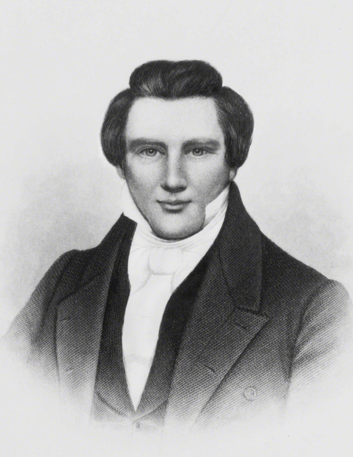 Joseph Smith, Jr. Joseph Smith