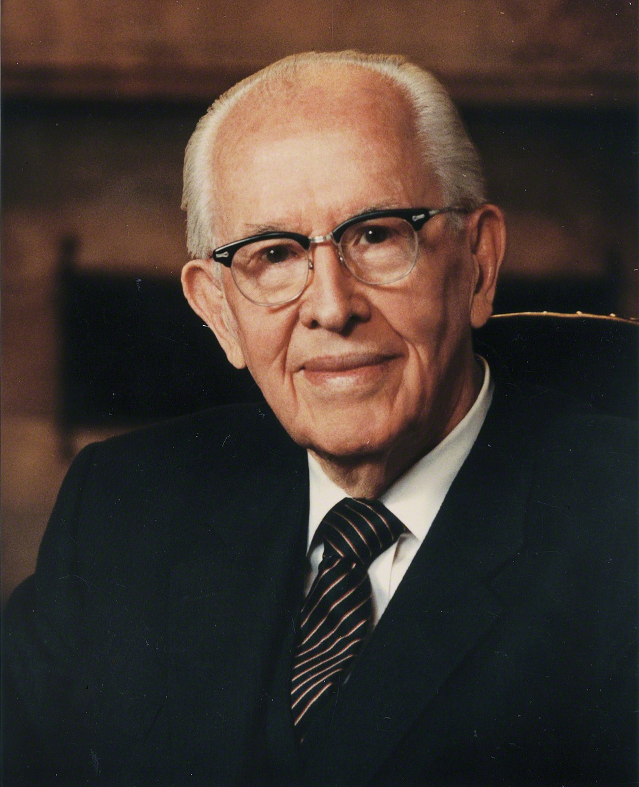 Image result for Ezra Taft Benson