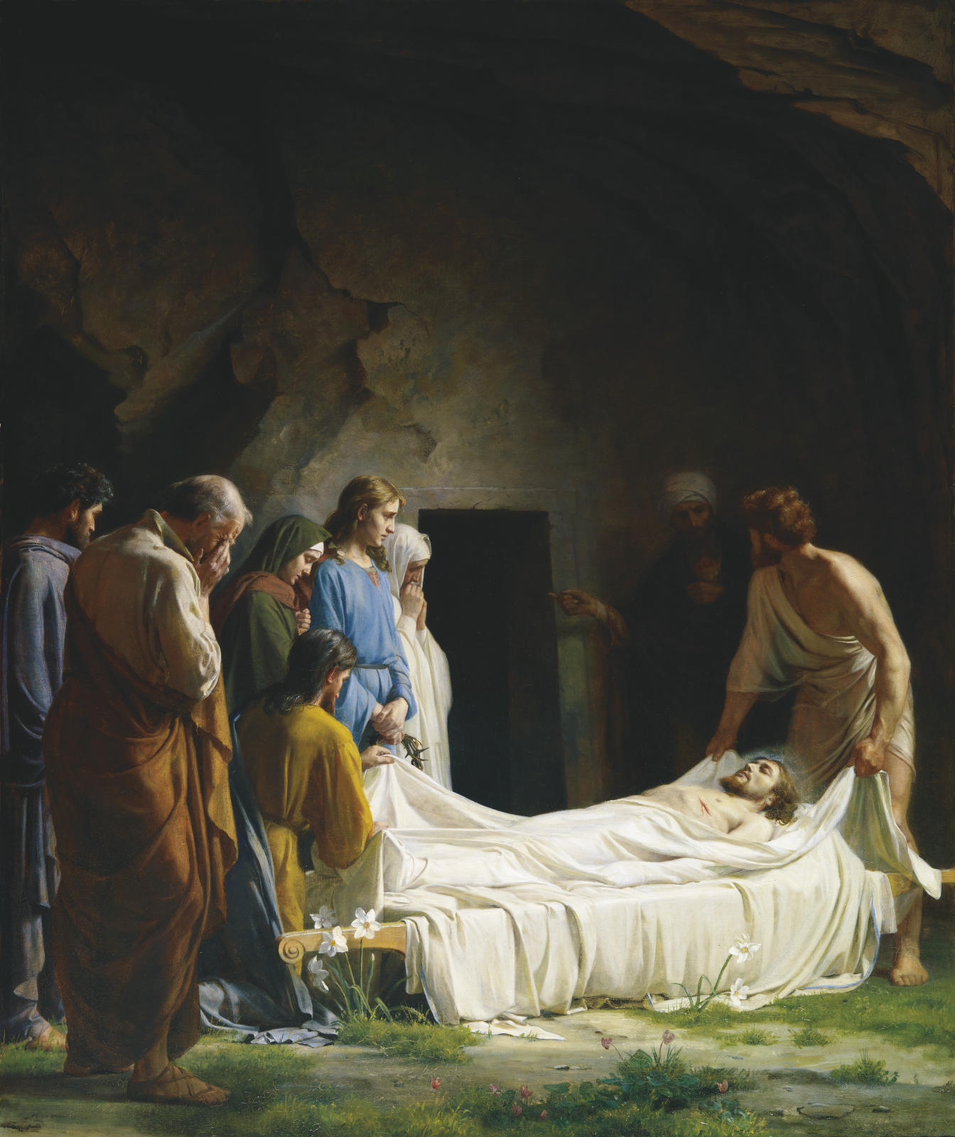 the entombment Entombment will take place prior to your celebratory reception which can include food, beverages from eco's extensive catering services and even a champagne toast.