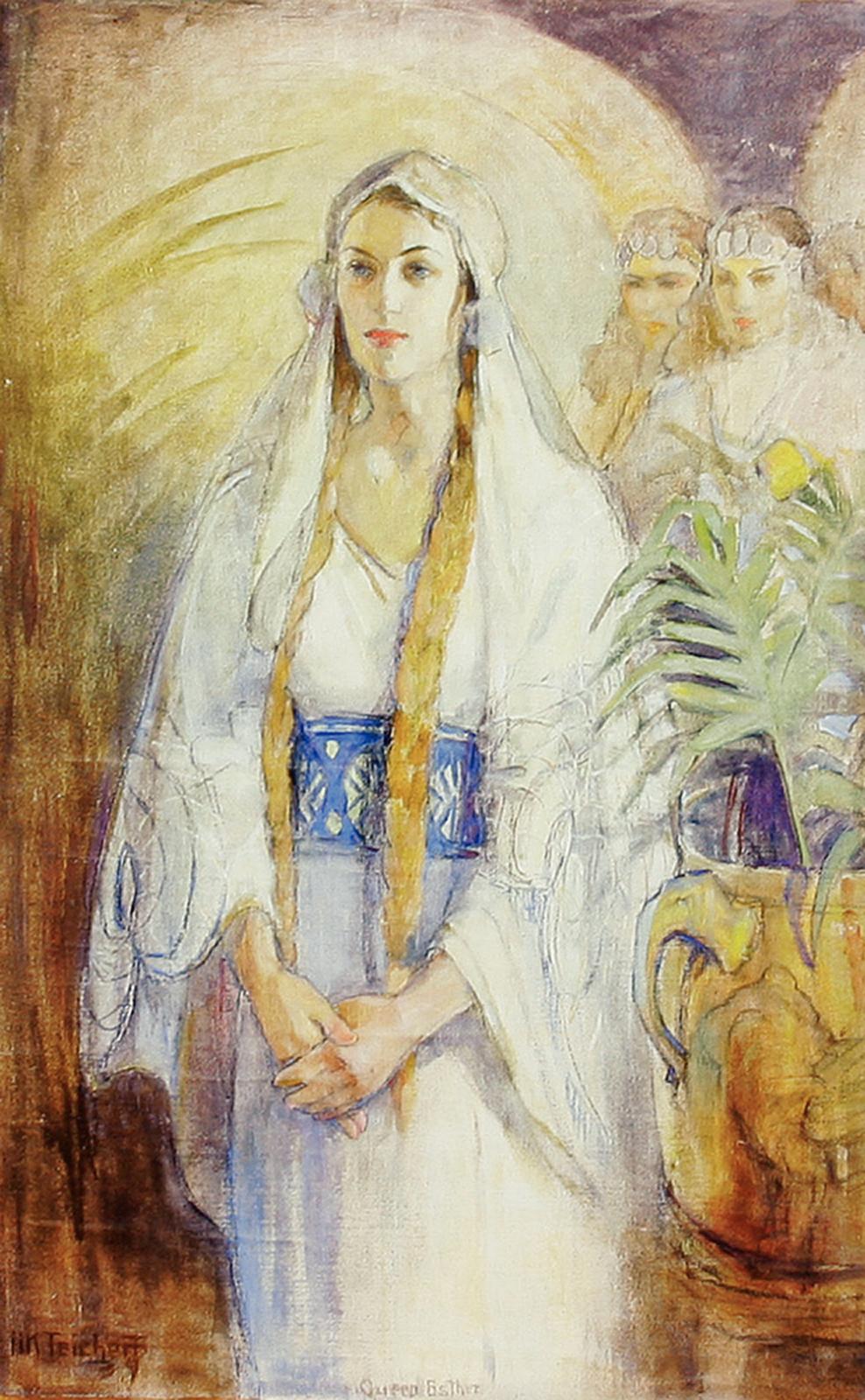 Esther (Queen Esther)