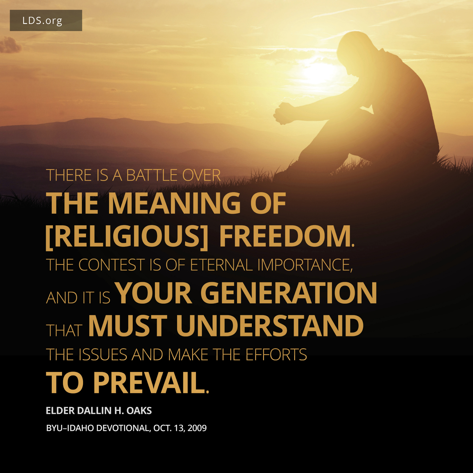understanding the freedom of religion Bible verses on freedom june 28, 2016 by hariette petersen  i pray you find some verses here to help you understand the freedom god offers you.
