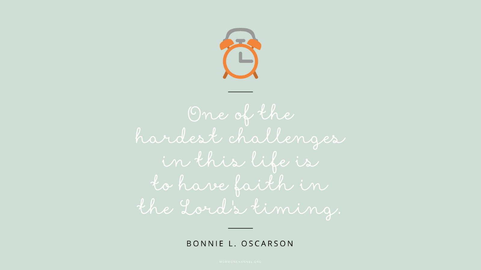 Hardest Challenges
