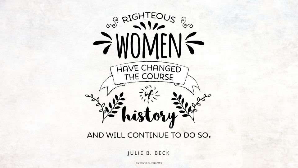 Righteous Women