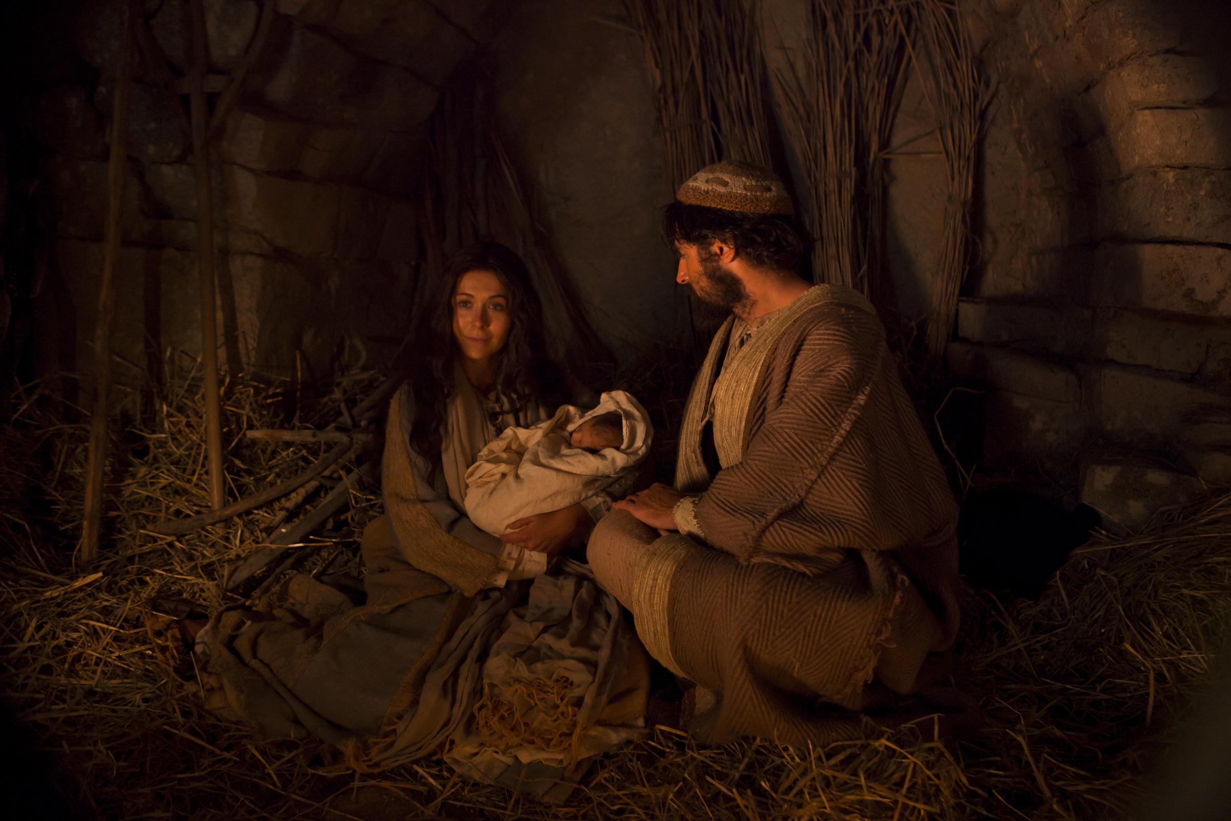 nativity jesus christ lds wallpaper - photo #1