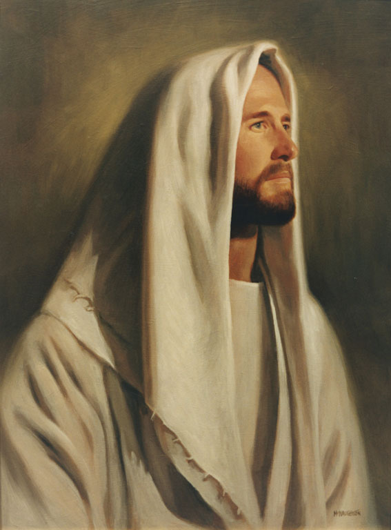 Teachings of Joseph Fielding Smith Lesson 2: Our Savior, Jesus ...