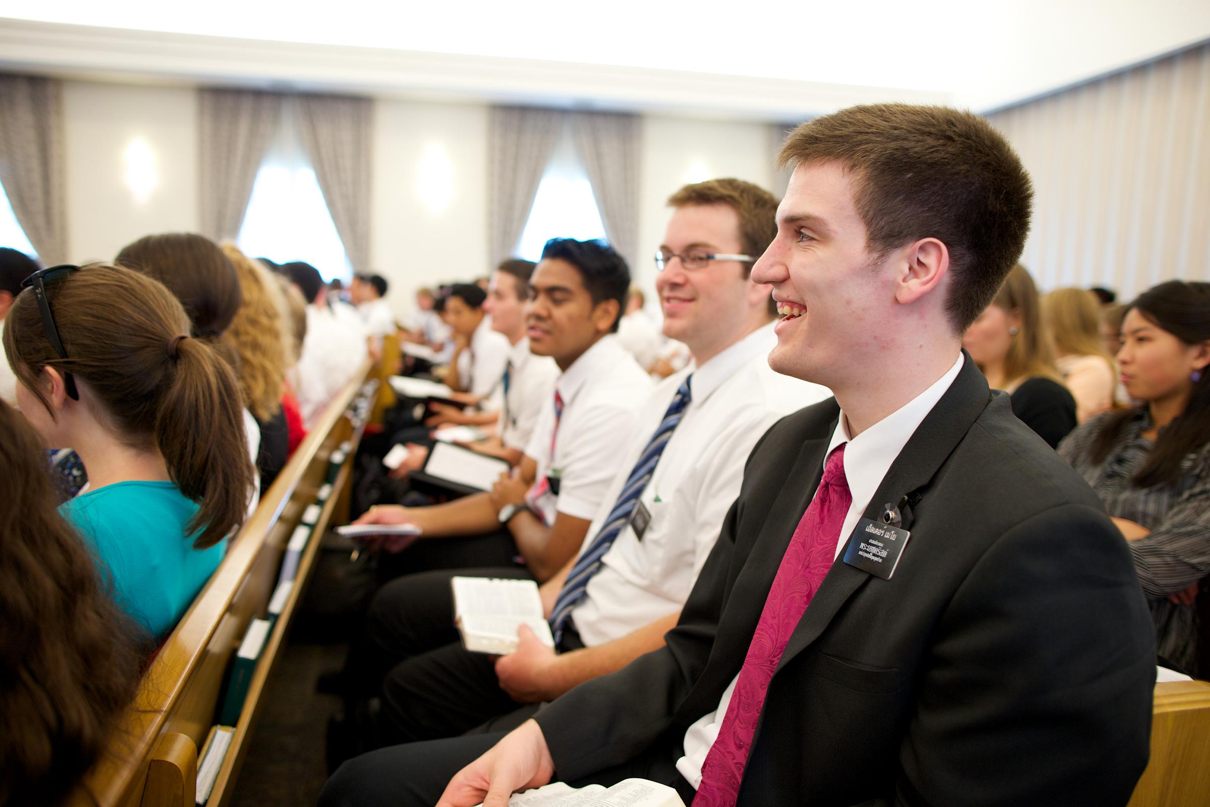 Join Us Sunday – #EldersQuorumToday   LeadingLDS  Mormon Elders Meeting