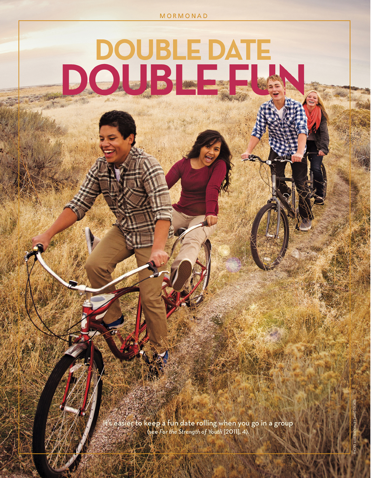fun double dating ideas A little night music, a few cooking lessons before dinner or a trip to the theater are all great date night options -- some adventure and plenty of romance all of these are fun activities.