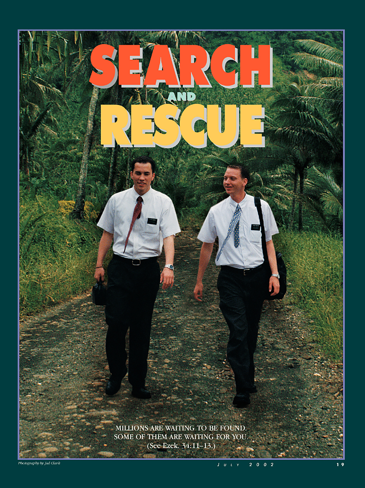 lds missionary work search and rescue