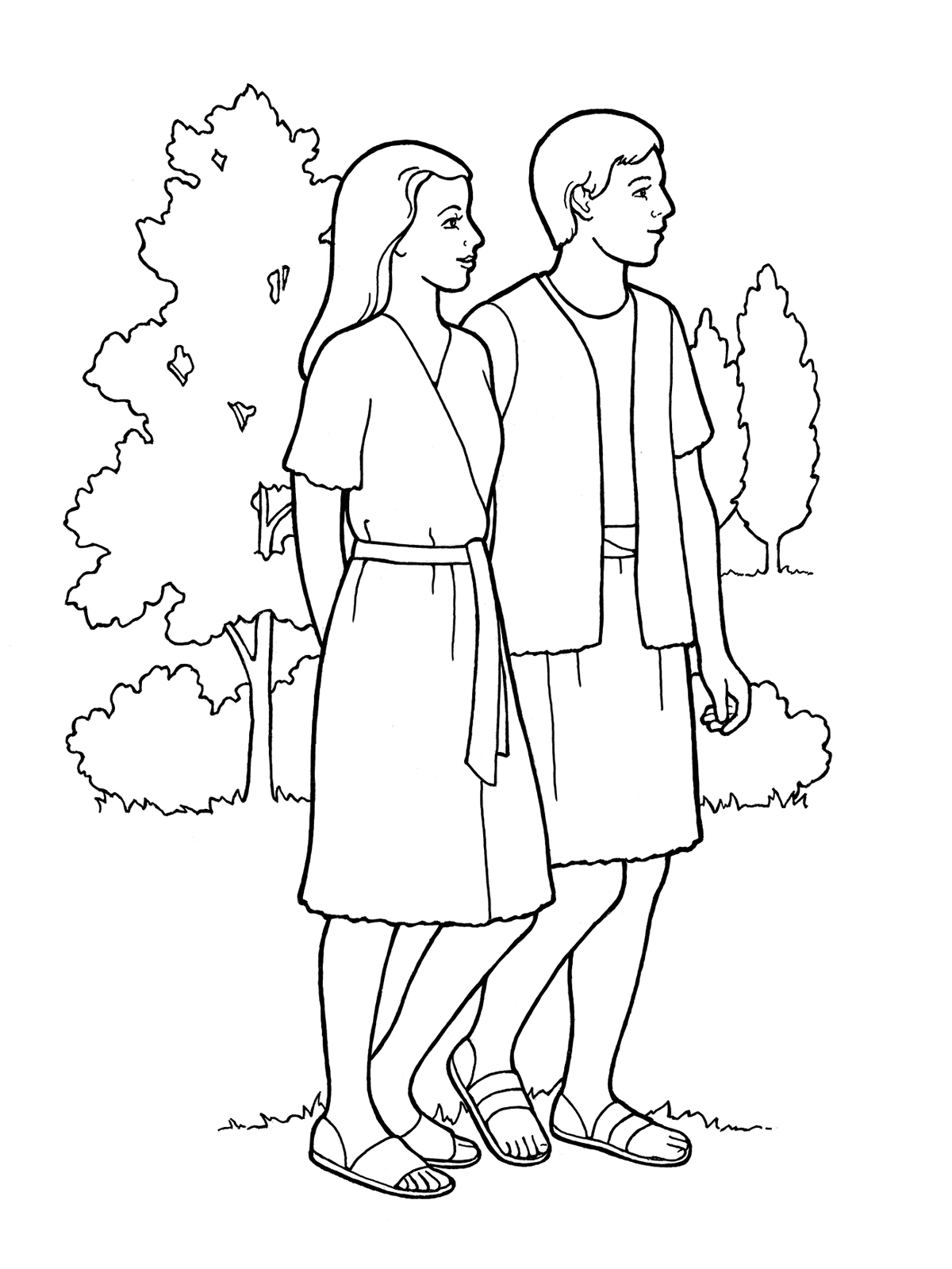 2nd article of faith u2014agency
