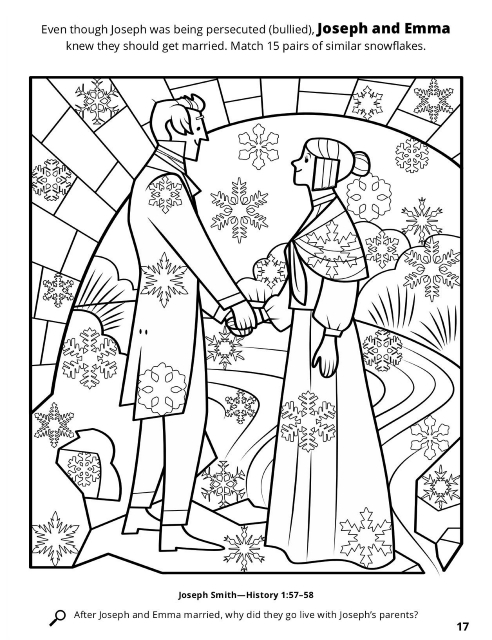 emma smith coloring pages - photo#2