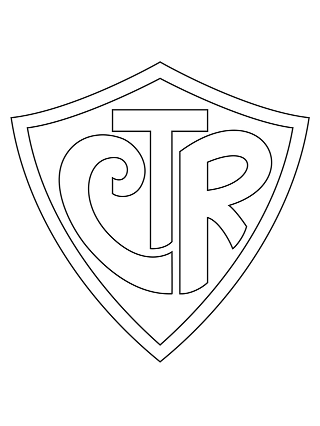 image about Printable Ctr Shield identified as Obedience: Take the Immediately