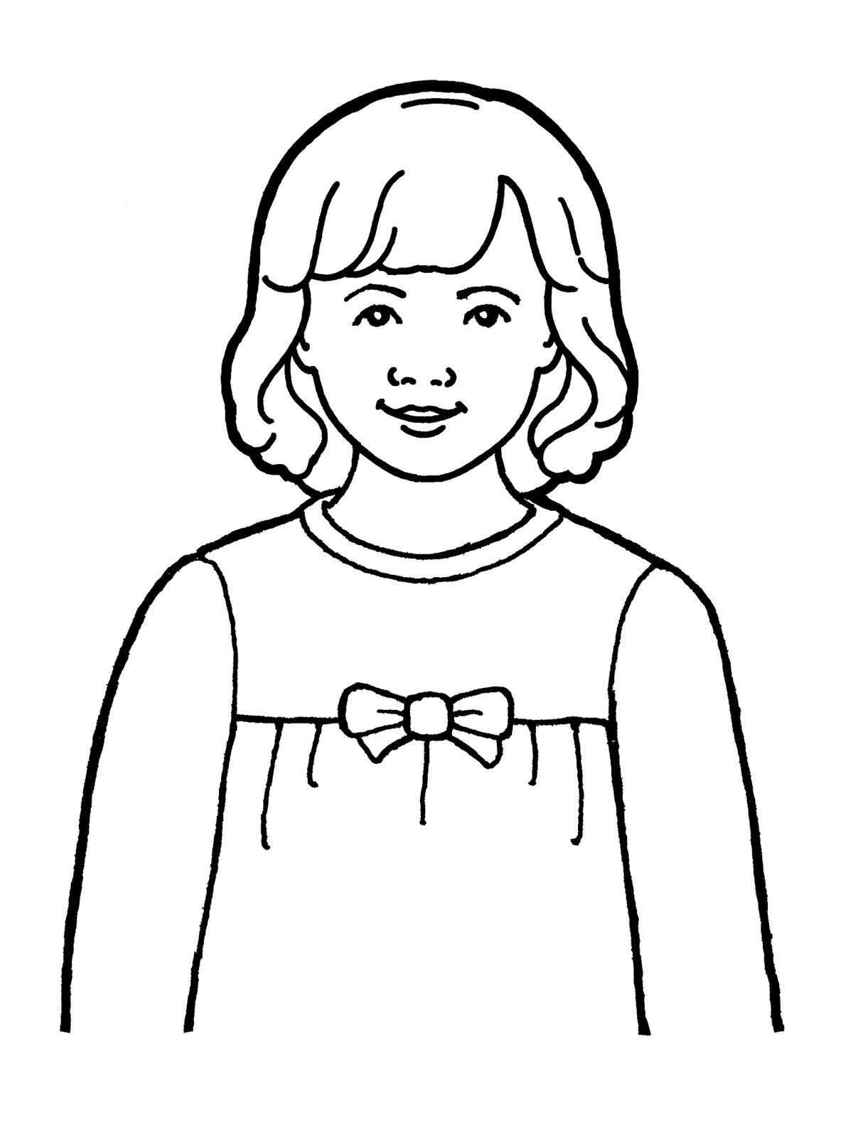coloring pages of clerks - photo#35
