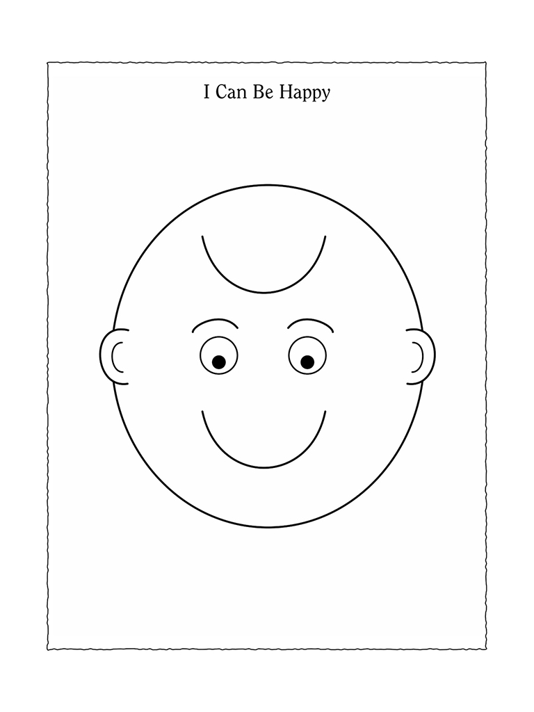 Nursery Manual Page 83: I Can Be Happy