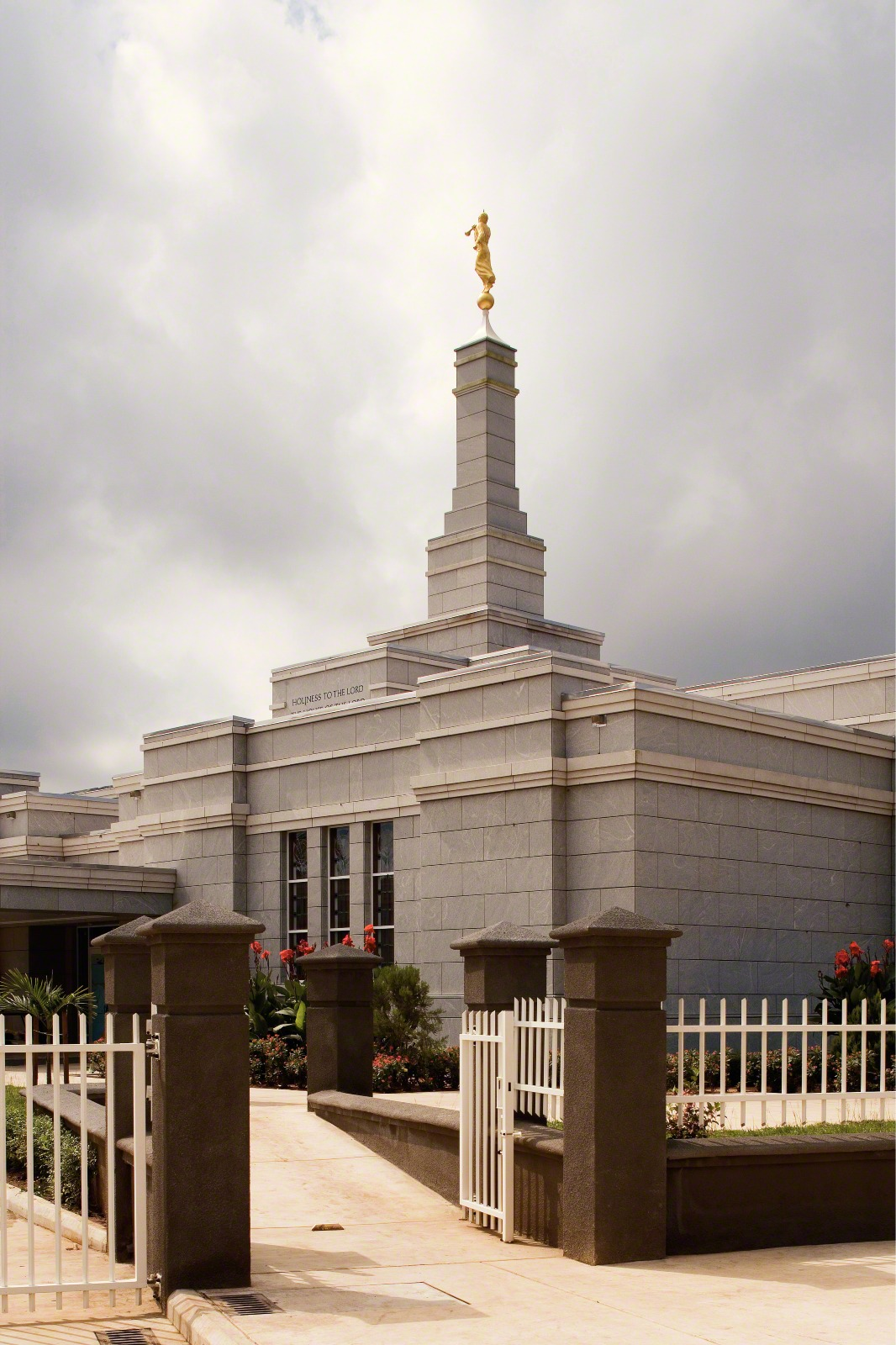 Welcome To The Aba Nigeria Temple