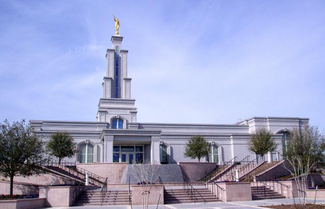 Texas San Antonio LDS Mission Stories - YouTube