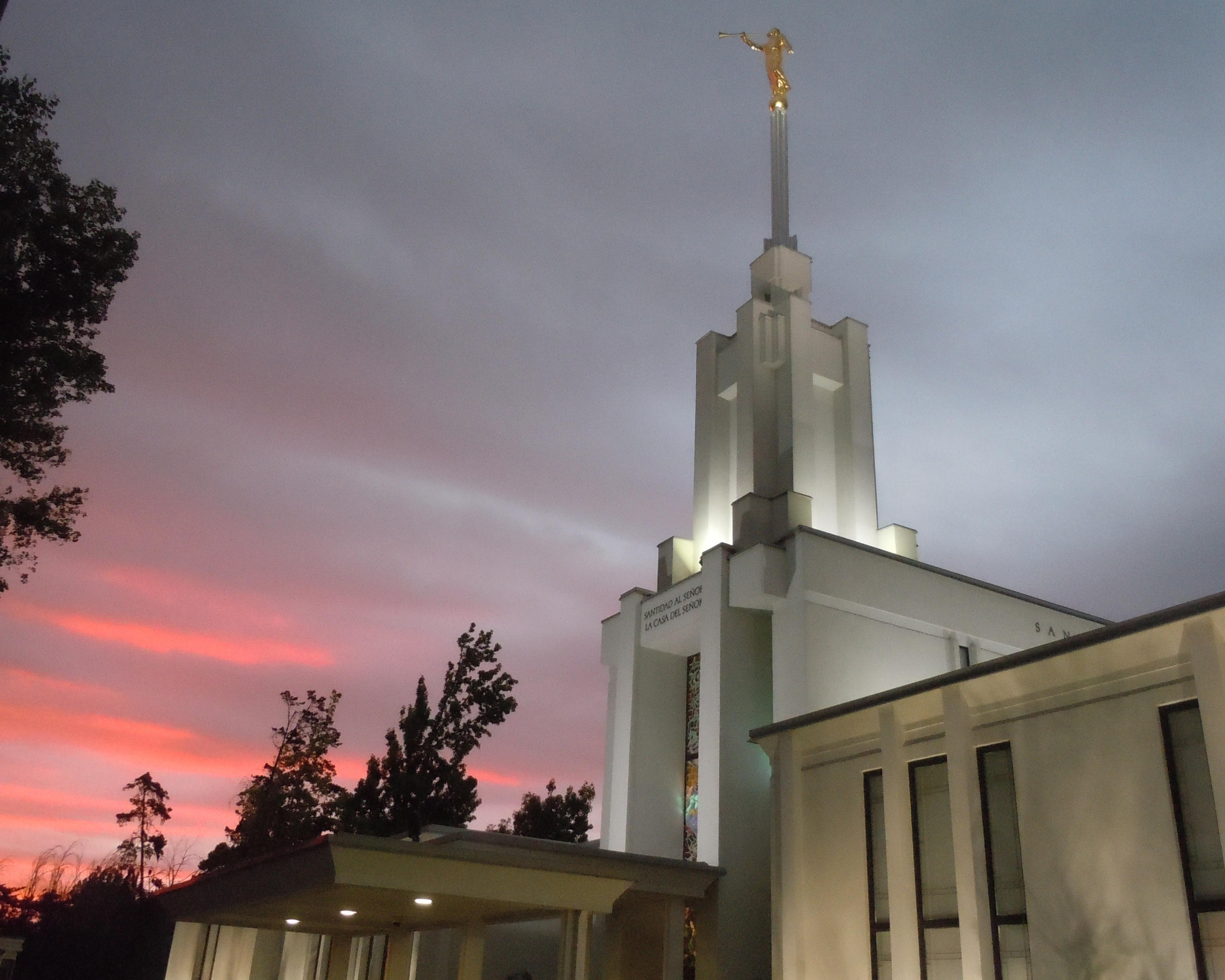 The Church of Jesus Christ of Latter-day Saints | 705 S 38th Ave, Yakima, WA, 98902 | +1 (509) 965-0584