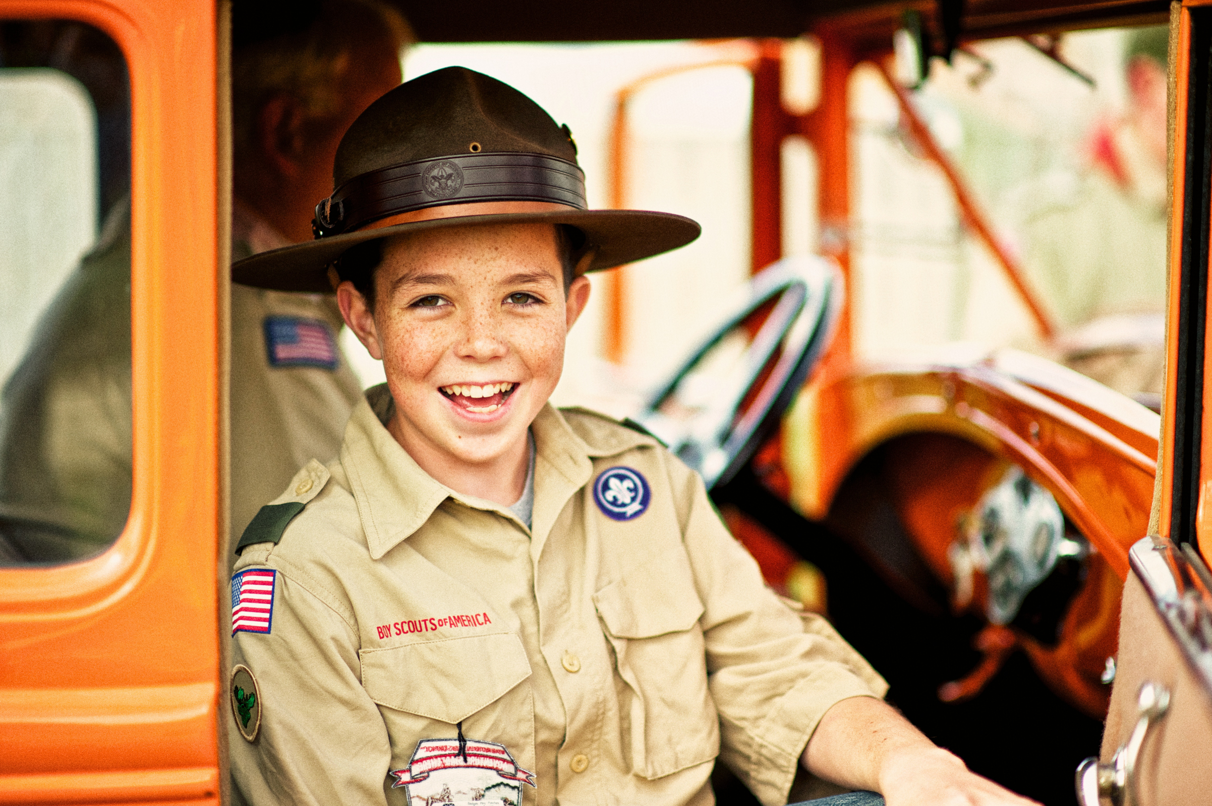 scout dating online