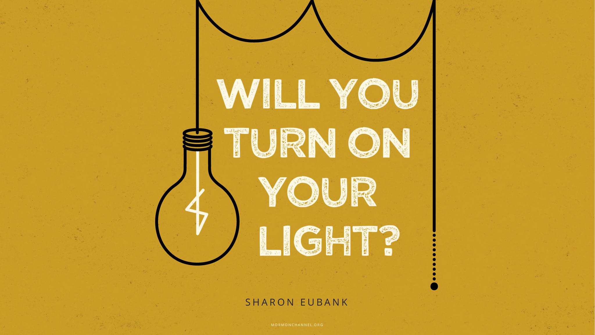 Light Quotes Daily Quote Share Your Light  Mormon Channel