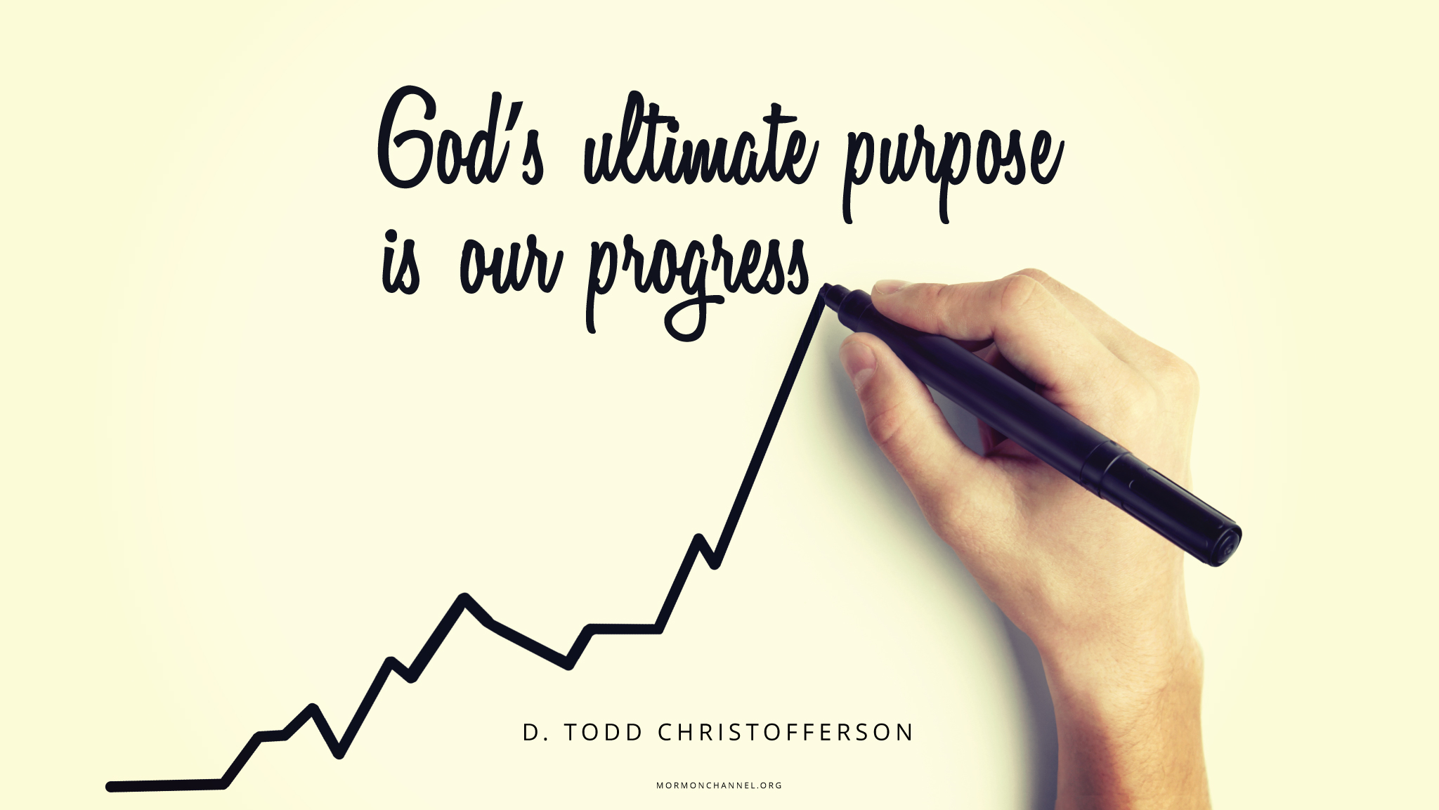 daily quote god s purpose inspiration