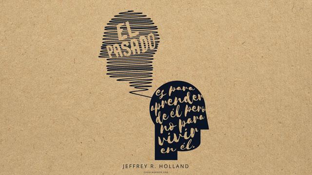Frase Del Día Aprende Del Pasado Inspiración