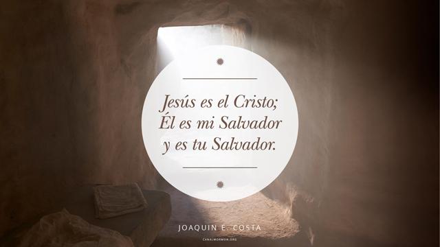Frase Del Día Jesús Es El Cristo Inspiración